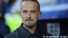 England Mark Sampson Trainer Frauenfussballnationalmannschaft