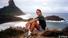 Sven Brück Brasilien-Reise