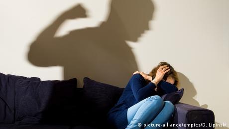 Верховна Рада ухвалила закон про протидію домашньому насильству