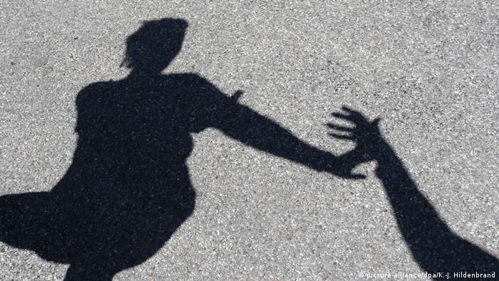 Dünyada ve Türkiye'de kadına yönelik şiddet