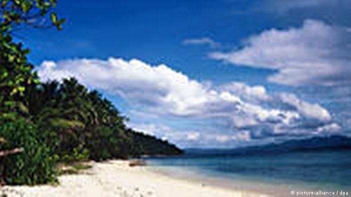Philippinen Insel Palawan (picture-alliance / dpa)