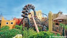 Deutschland Phantasialand in Brühl (Phantasialand)