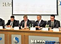 """Члены правления """"Нафтогаз Украины"""""""