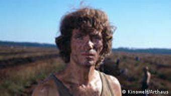 Jürgen Prochnow im Film Die Verrohung des Franz Blum