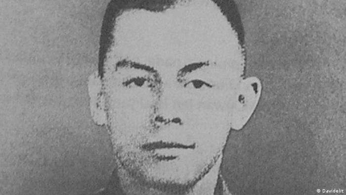 Indonesien Erster Lt. Pierre Tendean (Davidelit)