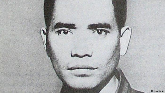 Indonesien Brig. Gen. D.I. Panjaitan (Davidelit)