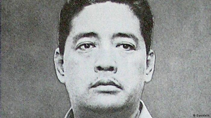 Indonesien Lieutenant General Soeprapto (Davidelit)