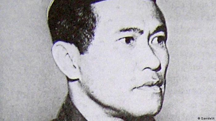Indonesien Maj. Gen. M.T. Haryono (Davidelit)