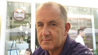 dr. Ivan Rimac