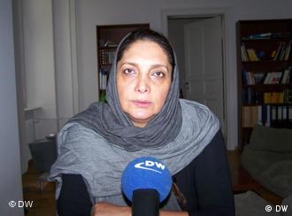 منیژه حکمت، کارگردان ایرانی