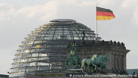 Κυβέρνηση χωρίς CDU/CSU στο Βερολίνο;