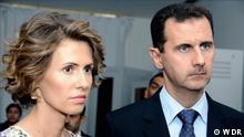 Doku 'Asma al-Assad - Das schöne Gesicht der Diktatur'