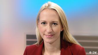 DW Quadriga- Charlotte Potts (DW)