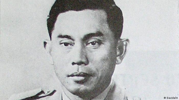 Ahmad Yani (Davidelit)