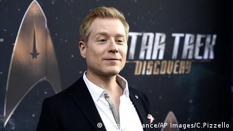 The story behind Star Trek′s legendary success   Film   DW