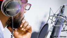 DW Hausa | Symbolbild Radio