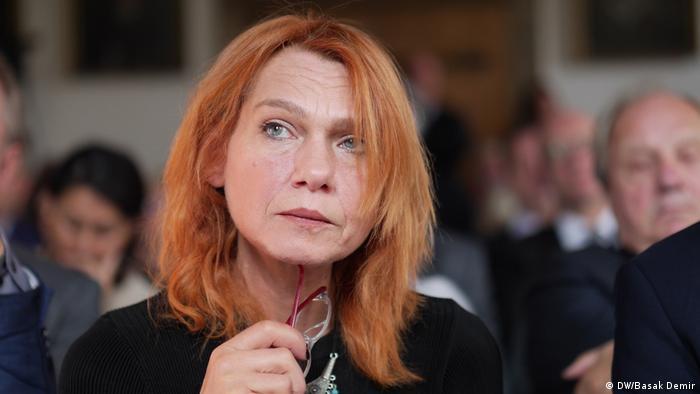 Osnabrück, Türkische Schriftstellerin Aslı Erdogan erhält Erich-Maria-Remarque-Friedenpreis