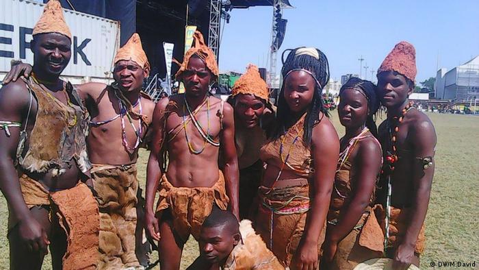Kassimbos Band