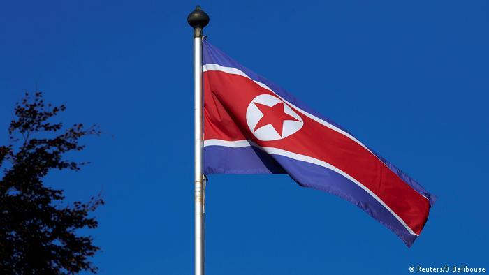 Sismo na Coreia do Norte gera temor de novo teste nuclear