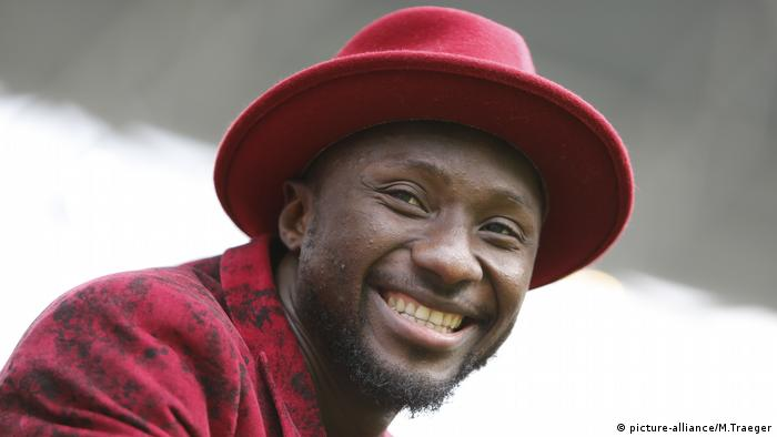 Naby Keita (picture-alliance/M.Traeger)