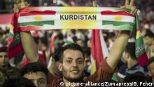 Irak Kurdistan Referendum 2017