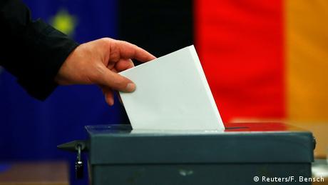 """Γερμανία: Οι """"εξωτικοί"""" υποψήφιοι των εκλογών δεν το βάζουν κάτω..."""