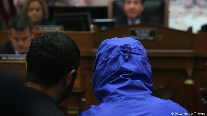 قيصر في الكونغرس الأمريكي