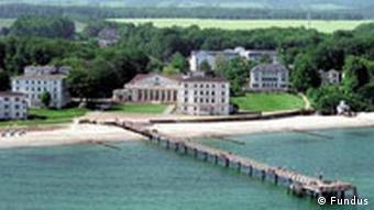 Grand Hotel Heiligendamm Seebrücke