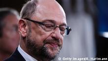 Bundestagswahl 2017 | SPD Martin Schulz