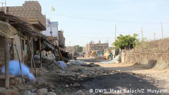 Pakistan Rohingyas in Karachi DWS Meer BalochZ Musyani