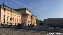 24.09.2017 Staatsoper Unter den Linden