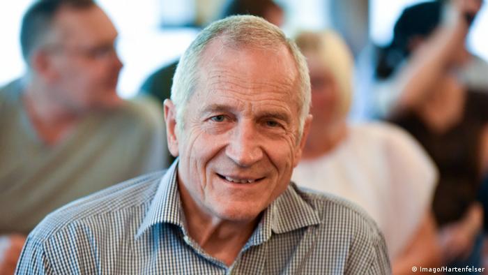 Martin Hohmann, da Alternativa para a Alemanha