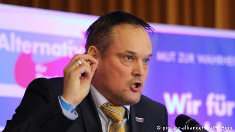 Martin Reichardt (picture-alliance/dpa/M. Bein)
