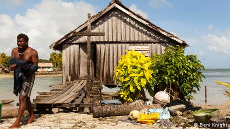 Solomon Islands - Lau Lagoon (Beni Knight)
