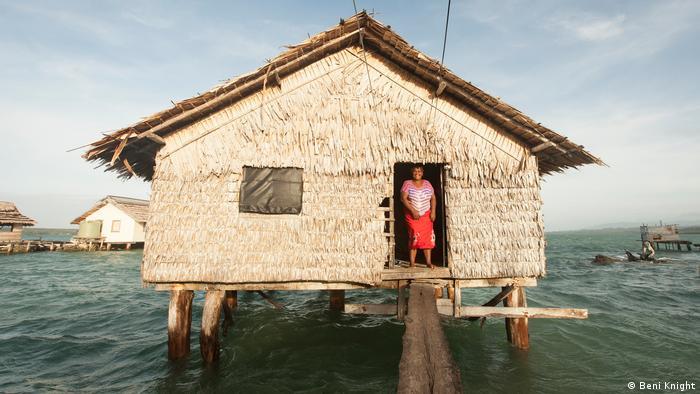 Solomon Islands - Lau Lagoon