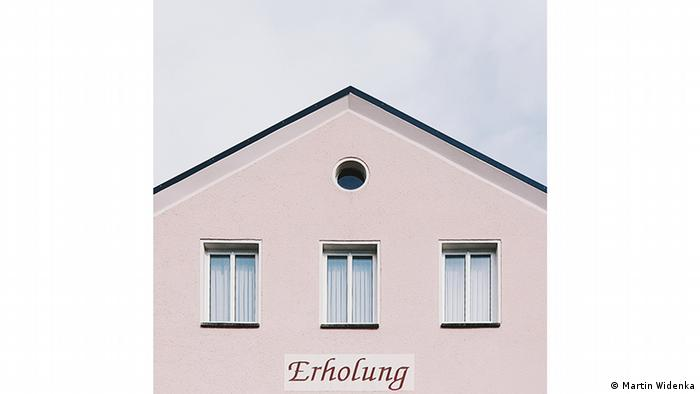 Basic German Words Erholung (Martin Widenka)