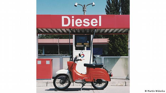 Basic German Words Diesel (Martin Widenka)