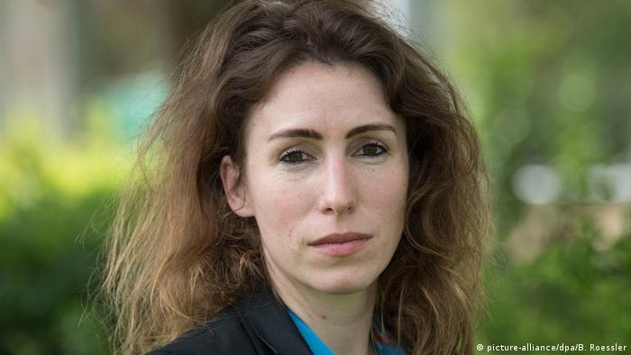 Mariana Harder-Kühnel é deputada alemã pela AfD