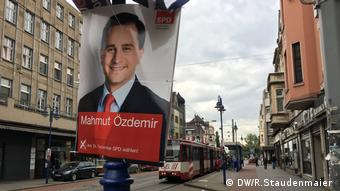 Duisburg Marxloh Wahl 2017