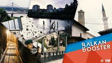 DW Projekt Balkan Booster