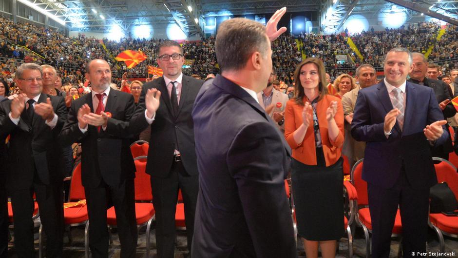 Груевски е поразен  што правиме со  груевизмот