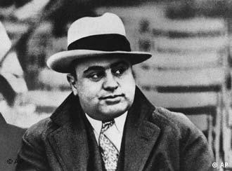 Ал Капоне /1899-1947/