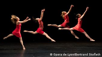 Beethovenfest 2017 | Trois grandes Fugues mit dem Ballet de l'Opera de Lyon | Maguy Marin