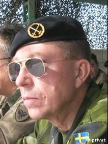 Подполковник Томас Мёллер