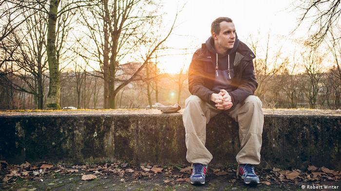 Martin Giesler, Blogger und Gründer des socialmediawatchblog.de