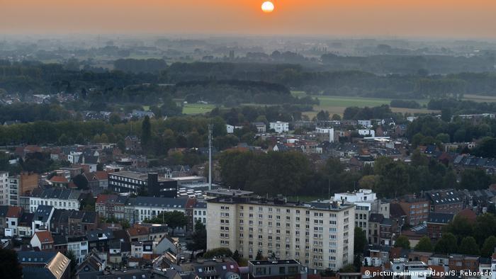 Belgian city of Mechelen embraces integration