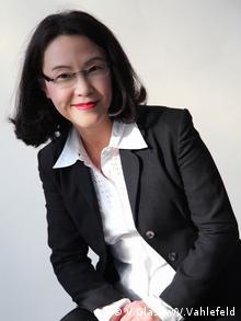 Zhang Danhong (V.Glasow/V.Vahlefeld)