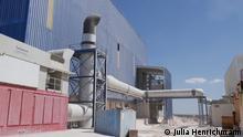 Globalideas Teaser – Fabrik Tunesien – ohne Logo