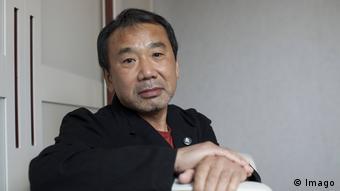 Porträt Haruki Murakami (Imago)
