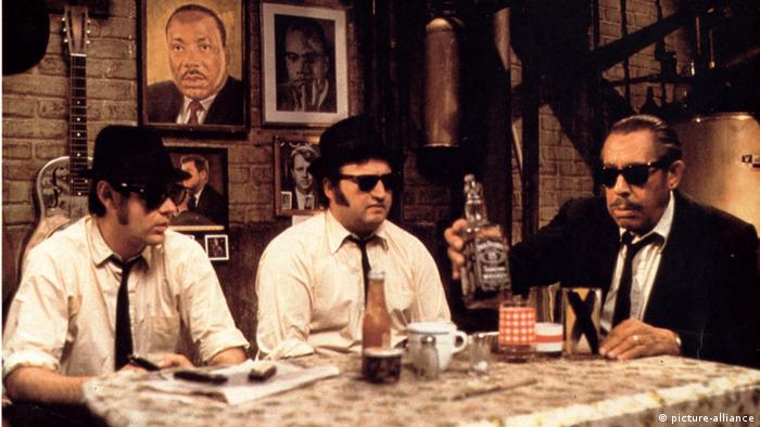The Blues Brothers Film (picture-alliance)